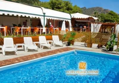 Hotel Villa Souvenir